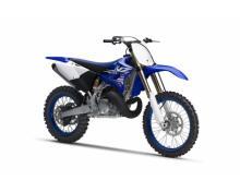 YZ250X